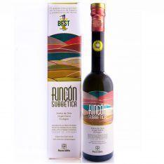 Aceite virgen extra ecológico Rincón de la Subbética 500 ml