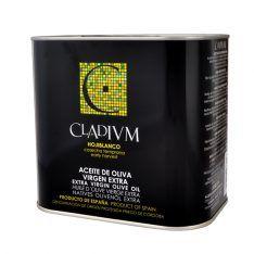 Aceite virgen extra Cladivm Hojiblanco 2 litros