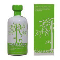 Morellana Hojiblanca 500 ml en estuche
