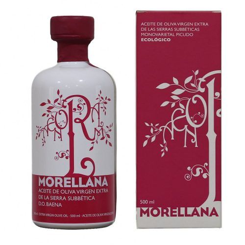 Morellana Picuda 500 ml en estuche
