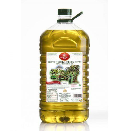 Hispasur Classic 5 litros