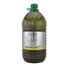 Aceite virgen extra La Aldea de Don Gil 5 litros