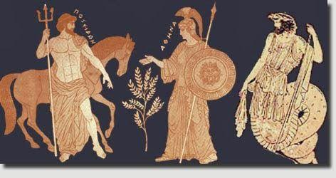 aceite de oliva en la Historia