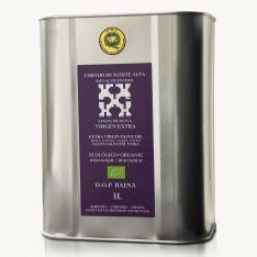 picual en envero olive oil 3 liters